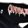 IMAGE | Bloody Hammers Sweatpants (Black) - detail 3