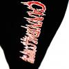 IMAGE | Bloody Hammers Sweatpants (Black) - detail 2