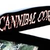 IMAGE | Vile Death Metal Long Sleeve (Black) - detail 5