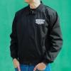 IMAGE | Embroidered Murphys Boxing Jacket (Black) - detail 8