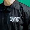 IMAGE | Embroidered Murphys Boxing Jacket (Black) - detail 9