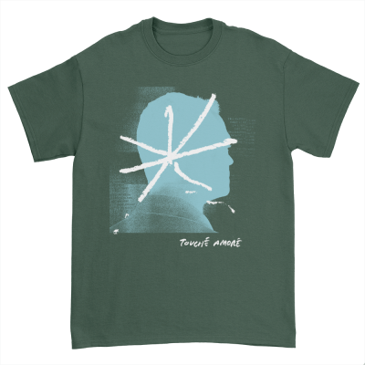 IMAGE | Deflector Tee (Forest Green)