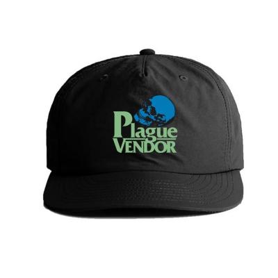 Skull Hat (Black)