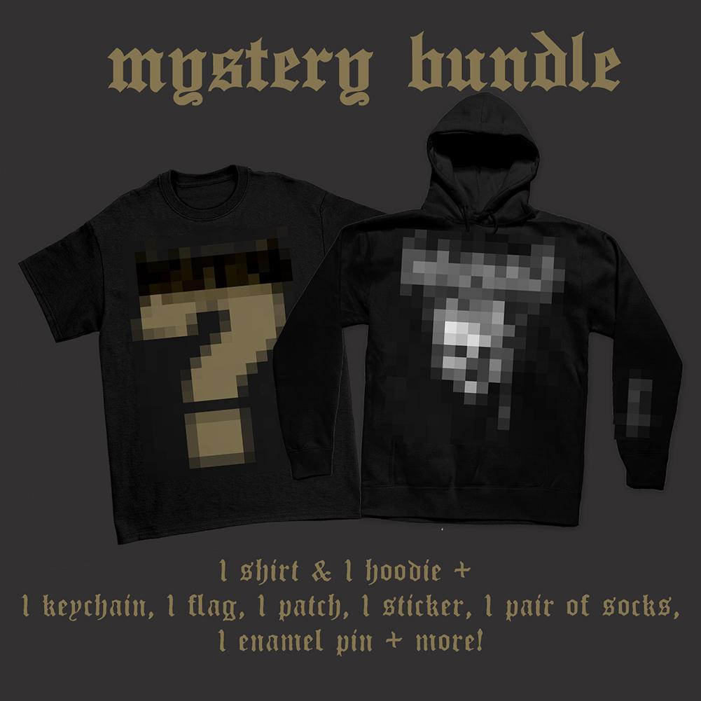 IMAGE | Mystery Bundle