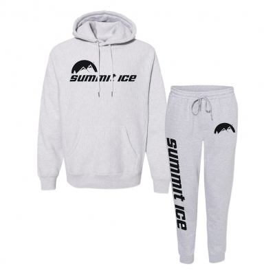 The Founder's Sweatsuit