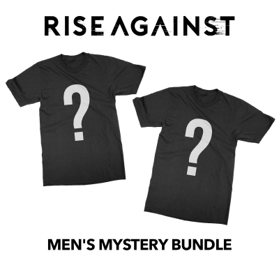 Rise Against Mystery Bundle