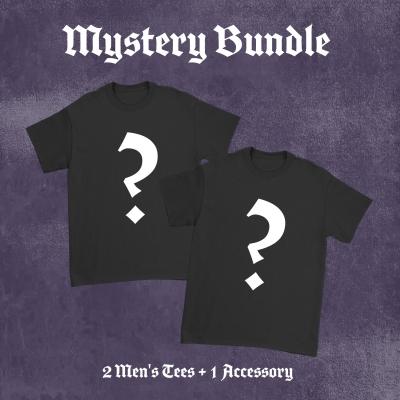 Men's Mystery Bundle