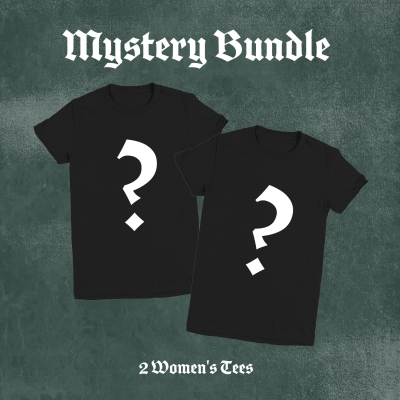 Women's Mystery Bundle