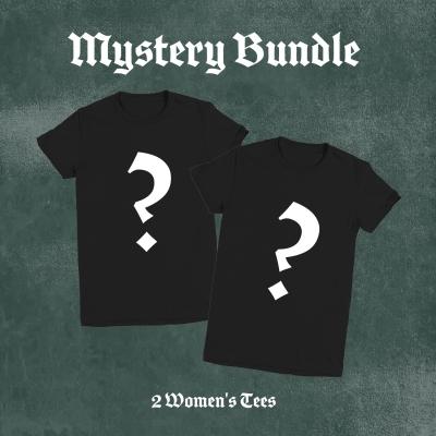 IMAGE | Women's Mystery Bundle