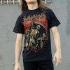 IMAGE | Death Entity T-Shirt (Black) - detail 2