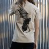 IMAGE   Angel Of Death T-Shirt (Natural) - detail 3