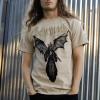 IMAGE   Angel Of Death T-Shirt (Natural) - detail 5