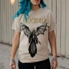 IMAGE   Angel Of Death T-Shirt (Natural) - detail 2