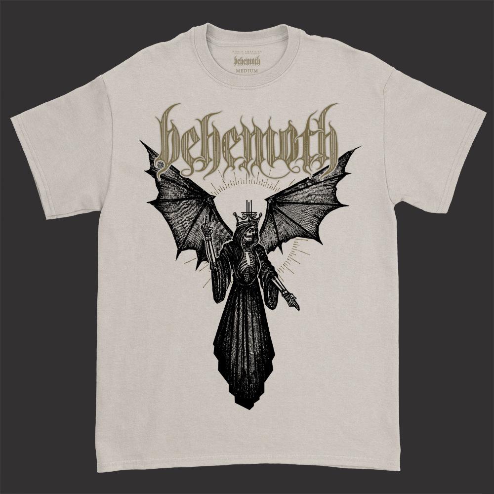 IMAGE   Angel Of Death T-Shirt (Natural)
