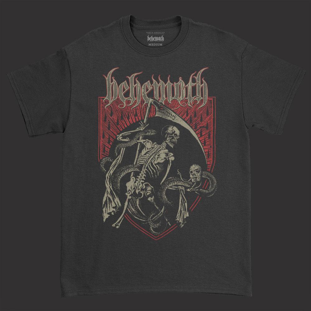 IMAGE | Death Entity T-Shirt (Black)
