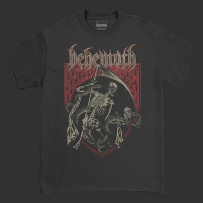 Death Entity T-Shirt (Black)