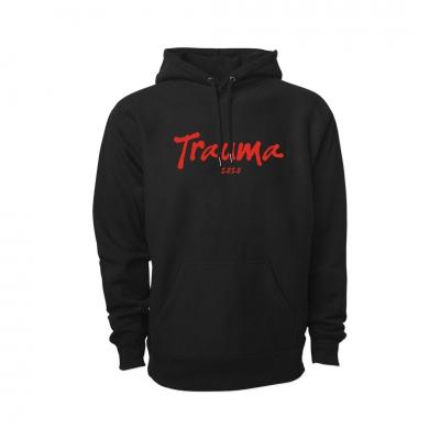 PRVL Trauma Pullover Hoodie (Black)
