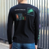IMAGE | In Decay, Too Album Long Sleeve (Black) - detail 3