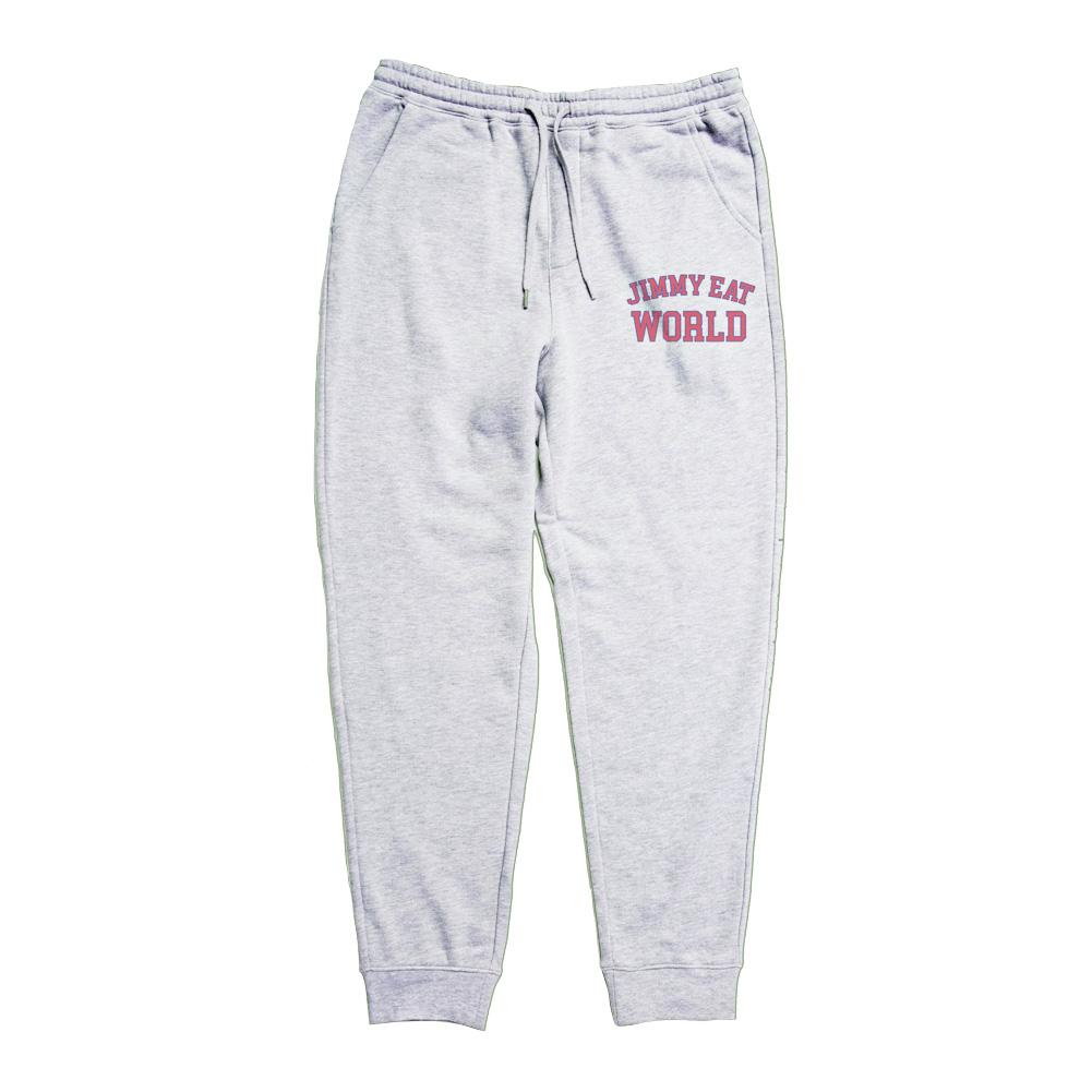 IMAGE   Alumni Sweatpants (Heather Grey)