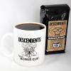 IMAGE   Bonus Cup 30 Oz. Coffee Mug - detail 2