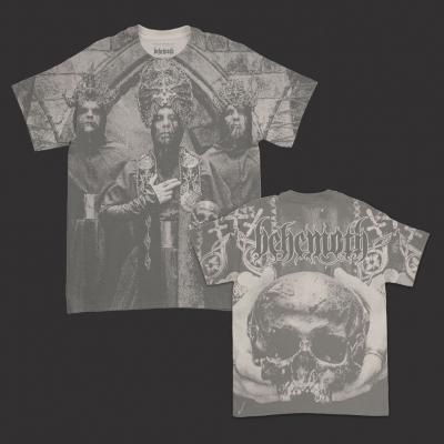 ILYAYD All Over Print T-Shirt