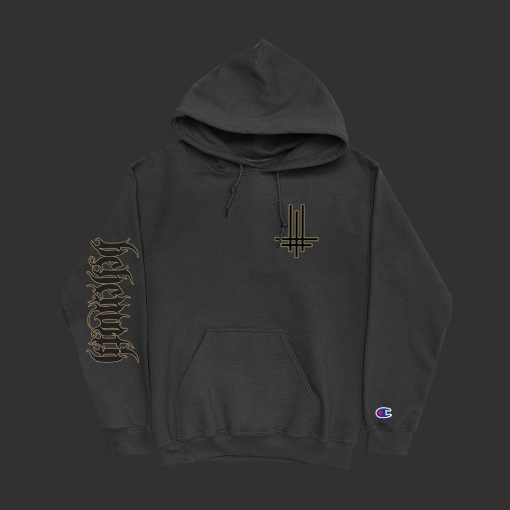 IMAGE   Triumviratus Pullover Champion Sweatshirt (Black)