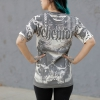 IMAGE   ILYAYD All Over Print T-Shirt - detail 5