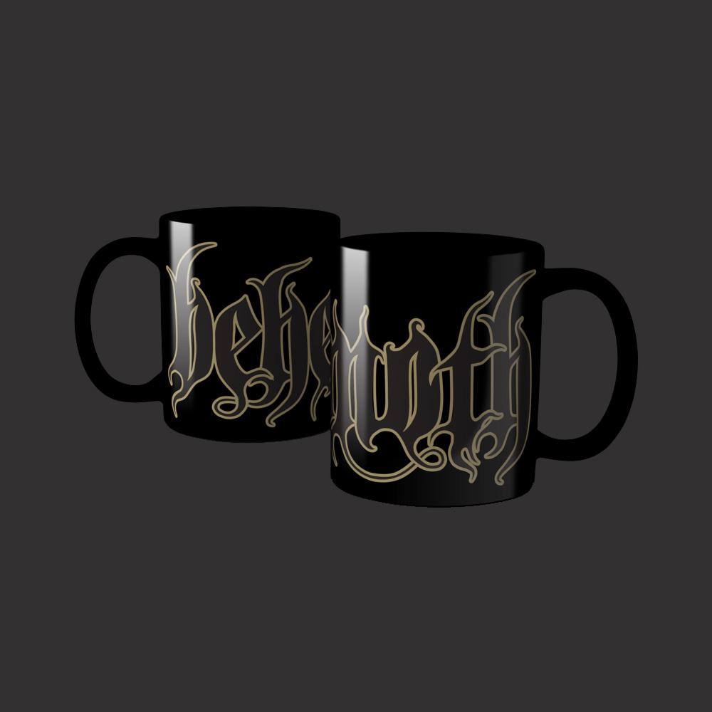 IMAGE | Logo Coffee Mug (Black)