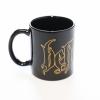 IMAGE | Logo Coffee Mug (Black) - detail 2