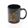 IMAGE | Logo Coffee Mug (Black) - detail 4