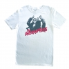 IMAGE | Clash T-Shirt (White) - detail 2