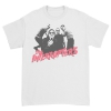 IMAGE | Clash T-Shirt (White) - detail 1