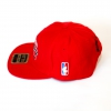 IMAGE   GOAT Hat (Red) - detail 4