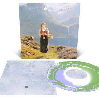 Folkesange LP (Tri Color Merge)