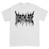 IMAGE | Death Metal T-Shirt (White) - detail 1
