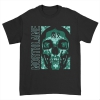 IMAGE | Green Enemy T-Shirt (Black) - detail 1