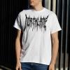 IMAGE | Death Metal T-Shirt (White) - detail 2