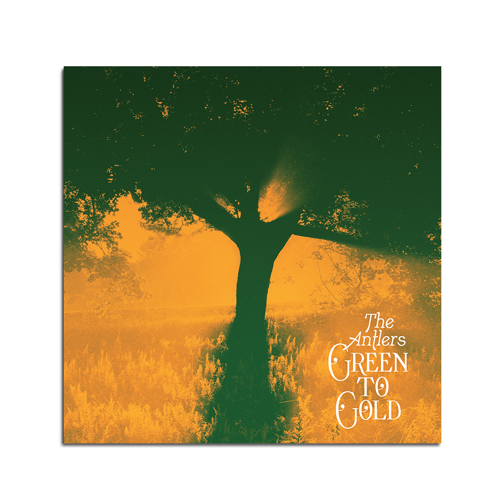 IMAGE | Green To Gold CD
