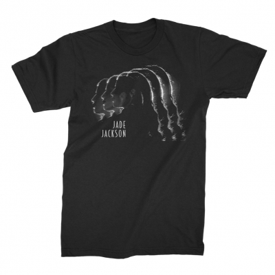 Haze T-Shirt (Black)