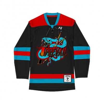 Custom Viper Hockey Jersey