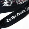 IMAGE | Sworn To The Dark Long Sleeve (Black) - detail 2