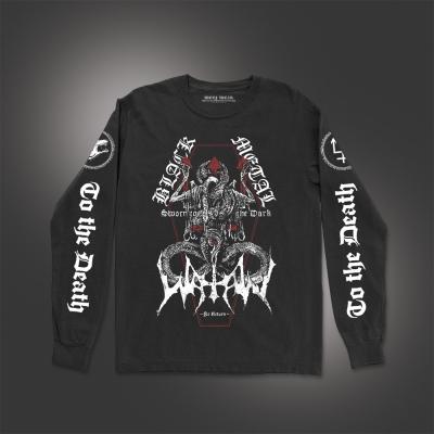 Sworn To The Dark Long Sleeve (Black)