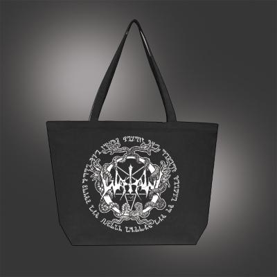Orbis Mortus Tote Bag (Black)