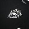 IMAGE | Forever Lawless T-Shirt (Black) - detail 3