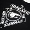 IMAGE | Forever Lawless T-Shirt (Black) - detail 2