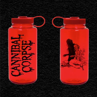 Violence Unimagined Butcher Nalgene Water Bottle