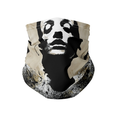 Jane Doe Neck Gaiter