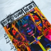 IMAGE   Forever and Ever Album Tee (White) - detail 3