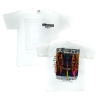 IMAGE   Forever and Ever Album Tee (White) - detail 1