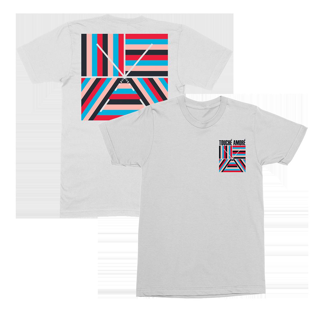 10 Years Logo Tee (White)